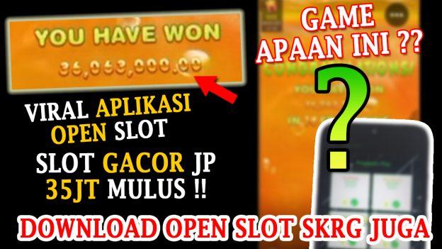 Hack Slot Pragmatic Pake Open Slot APk